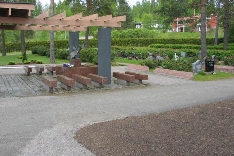 Korpilahden hautausmaa