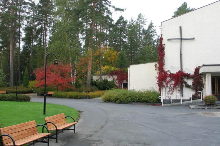 Mäntykankaan hautausmaa