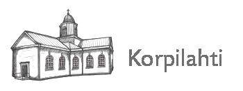 Korpilahden alueseurakunta - Etusivulle