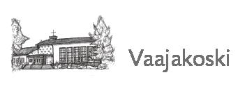 Vaajakosken alueseurakunta - Etusivulle