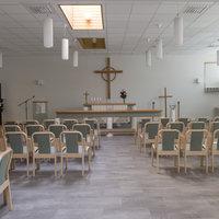 Elimäen seurakuntakeskus
