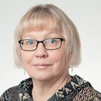 Aila Koivurova