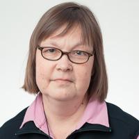 Anita Hongisto