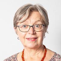 Anne Rahkonen