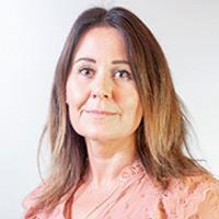 Anne Savolin