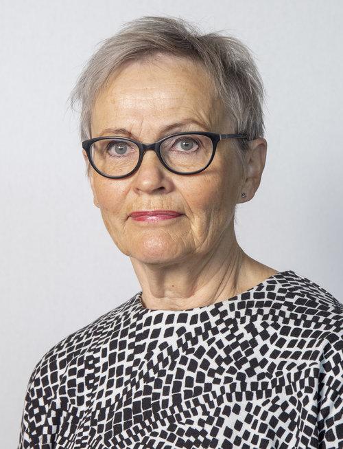 Annikki Jäsberg-Jokinen