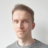 Antti Helén
