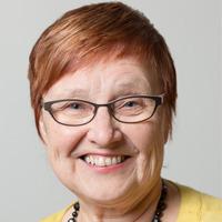 Arja Ylhävaara-Perendi