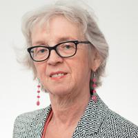 Arja Sahlberg