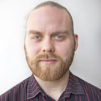 Hannes Järvenpää