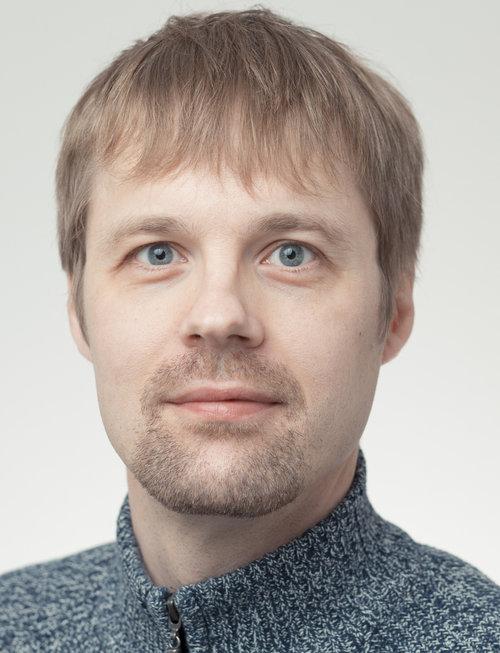 Hannes Asikainen