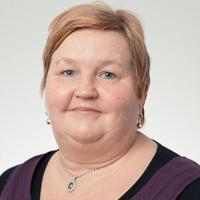 Heidi Halttunen