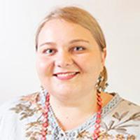 Emilia Virtanen (työlomalla)