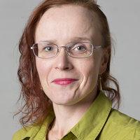 Irene Hallamäki