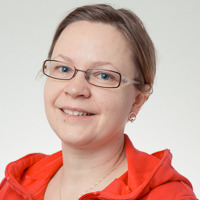 Jaana Nyyssönen
