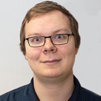 Joel Koivunen
