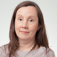 Johanna Leed