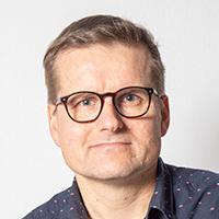 Jussi Lehtimäki