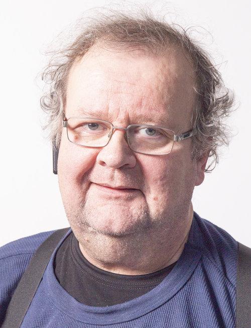 Keijo Häkkinen