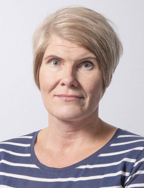 Kirsi Vähäjylkkä