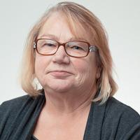 Kirsti Jokinen