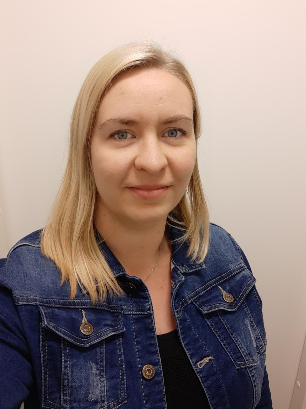 Laura Rouhiainen