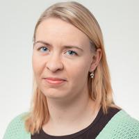 Laura Rouhianen