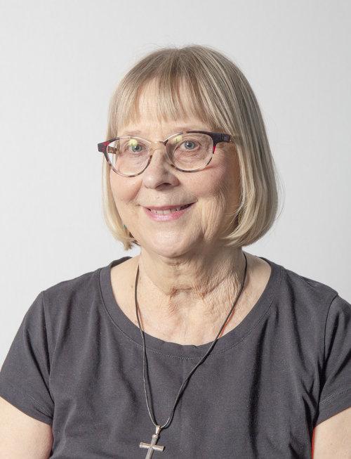 Leena Ruotonen