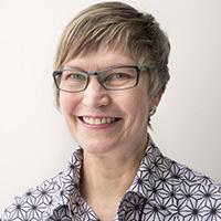Maritta Lukkarinen