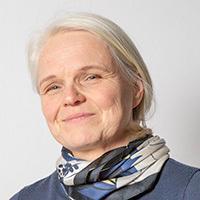 Marjaana Wuolio