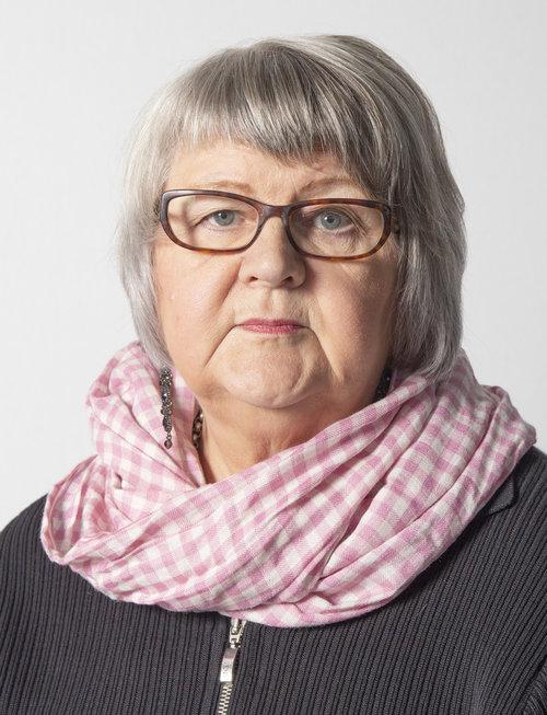 Marjatta Hynynen