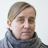 Marjo Mattila