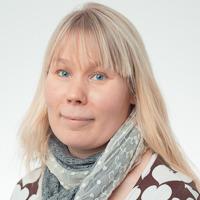 Marjo Nieminen