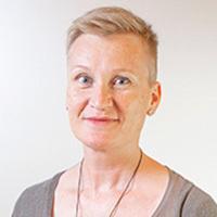 Marjo Rönnkvist