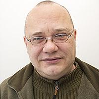 Markku Moisio
