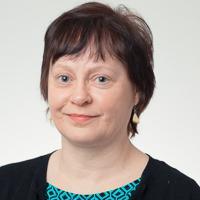 Merja Kangas