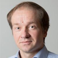 Mikko Jegoroff