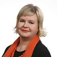Minna Mustonen