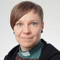 Paula Kiviranta, virkavapaalla