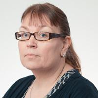Petra Pitkänen
