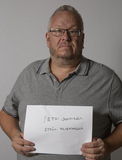 Petri Janhunen