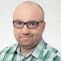 Petri Grönholm