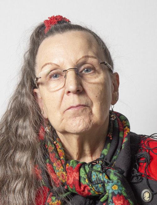 Pirjo-Liisa Junttila