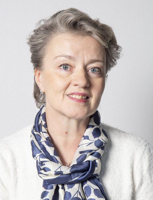 Susanna Myllyniemi