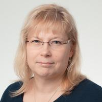 Tiina Korhonen