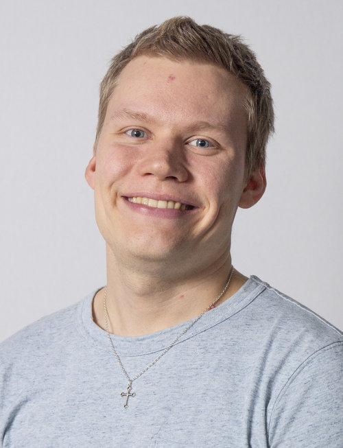 Tommi Parikka