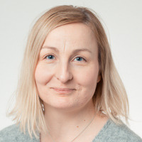 Ulla-Maija Grönholm