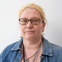 Ulla Hautamäki