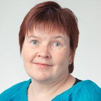 Ulla Klemettinen