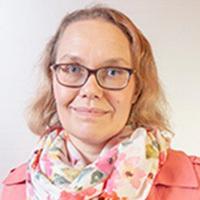Ulla Palola
